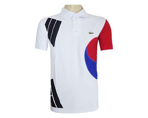 96ad542cc1f Camisa Polo Lacoste Coreia do Sul - O Mais Barato